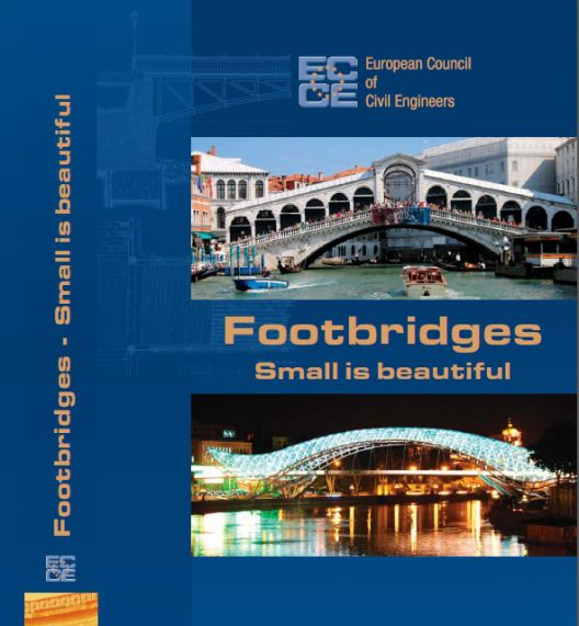 Footbridges: Small is beautiful